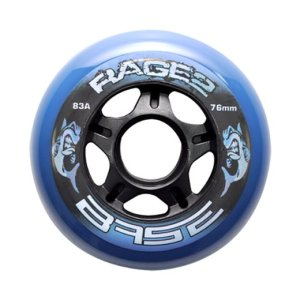 Base Outdoor Rollen Rage II 83A 72mm