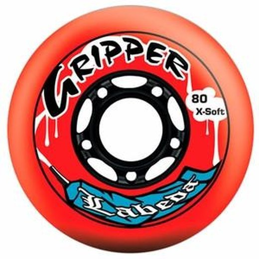 Labeda Indoor Gripper Wheels