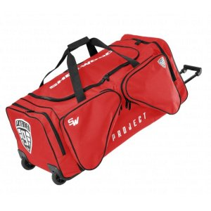 Sher-Wood True Touch T90 Wheelbag L