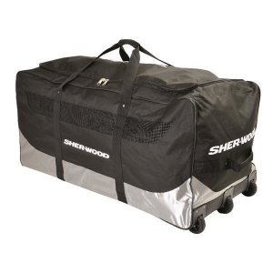 Sher-Wood SL800 Goalie Wheelbag