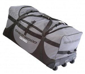 Sher-Wood SL700 Goalie Wheelbag