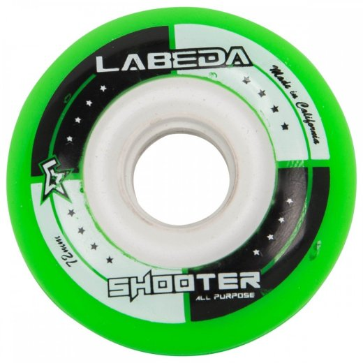 Labeda Indoor/Outdoor Shooter Hockey Allround