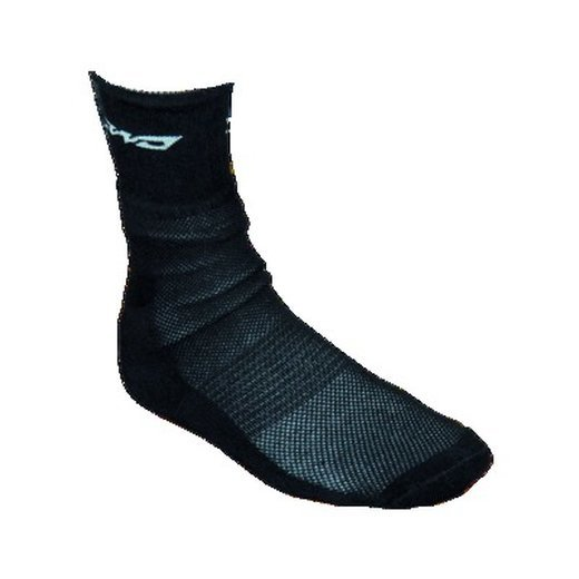Sherwood Performance Socken kurz schwarz (2er Pack) 43 - 46