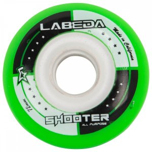 Labeda Indoor/Outdoor Shooter Hockey Allround 80mm
