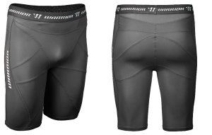 Warrior Compression 1/2 Tight Hose Senior