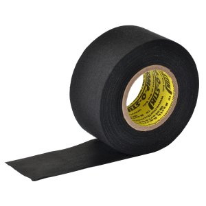 North American Tape 36mmx13m schwarz