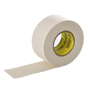 North American Tape 36mmx13m weiß