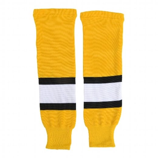 Strickstutzen NHL Boston Bruins