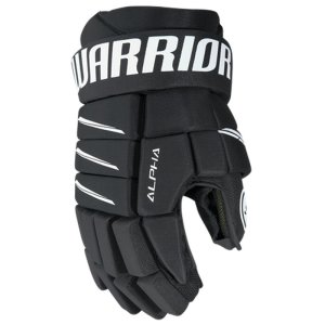 Warrior Alpha QX5 Handschuhe Junior