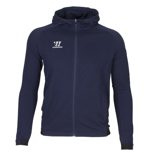 Warrior Alpha Zip Hoody Senior