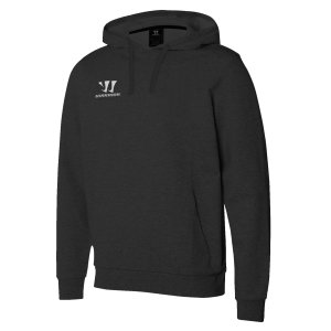 Warrior Alpha Fleece Hoody Senior schwarz S