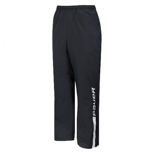 Bauer Winter Hose schwarz Junior
