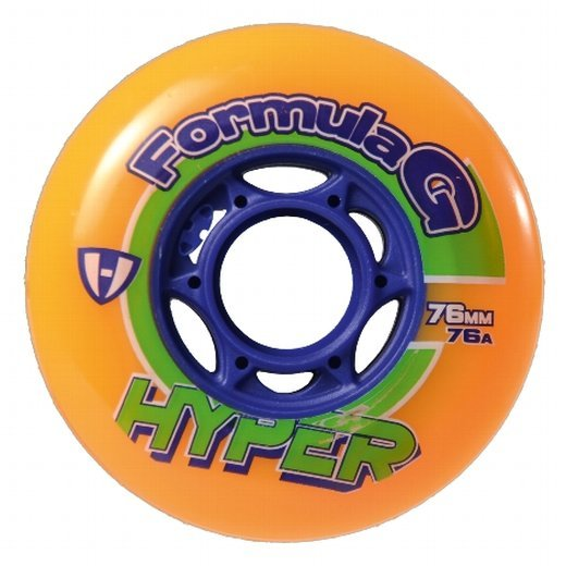 Hyper Formula G Era Indoor Rollen - 76A 72mm