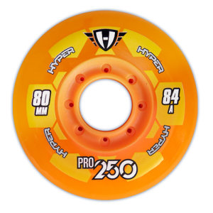 Hyper Pro 250 Outdoor Rollen 84A 68mm