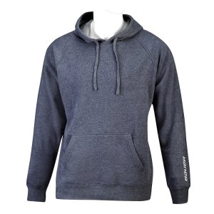 Bauer Fleece Hoody Core Junior - navy
