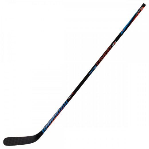 Warrior Covert QRE4 Grip Composite Schläger Junior - 50 Flex