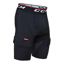 CCM Compression Tiefschutz Short Senior