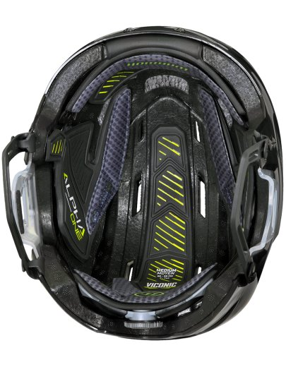 Warrior Alpha One Helm Senior