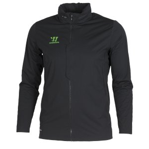 Warrior Motion Jacke Senior grau XL