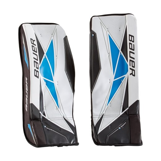 Bauer Streethockey Torwart Schienen Junior