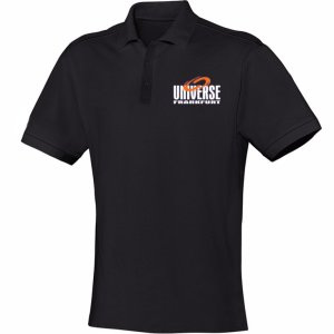 Frankfurt UNIVERSE Russell Fitted Stretch Polo Shirt 2019...