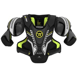 Warrior Alpha DX PRO Schulterschutz Junior