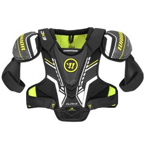 Warrior Alpha DX3 Schulterschutz Junior