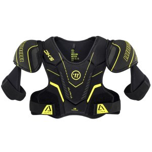 Warrior Alpha DX5 Schulterschutz Senior