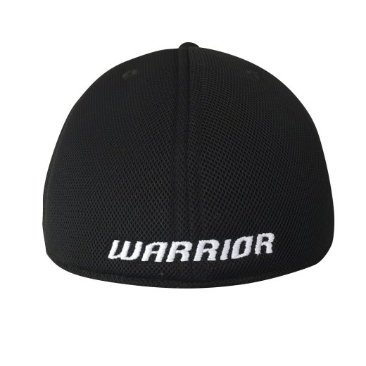 Warrior Team Semi Flat Peak Cap Junior Einheitsgröße