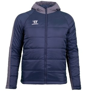 Warrior Covert Stadion Jacke Senior 19/20 navy L