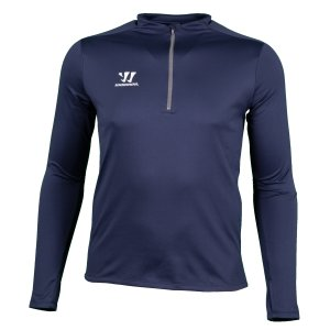Warrior Covert Hybrid Pullover Senior 19/20 schwarz M