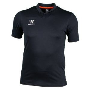 Warrior Covert Team Polo Senior 19/20 weiß S