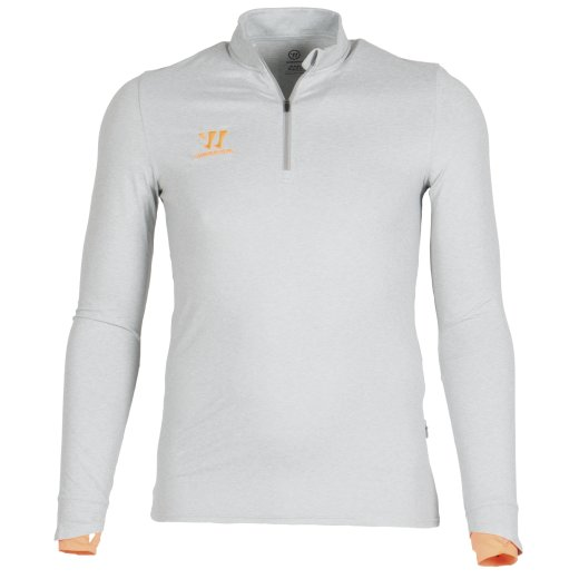 Warrior Mid-Layer Top Pullover Senior 19/20