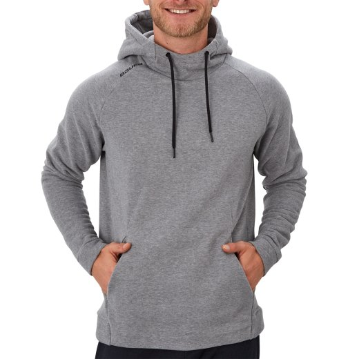 Bauer Perfect Hoody Junior grau