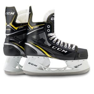 CCM Super Tacks 9360 Schlittschuhe Intermediate/Junior