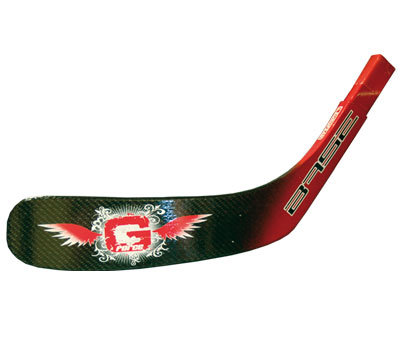 Base G-Force Composite Blade Senior