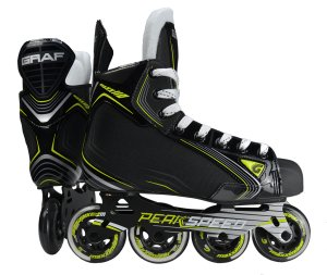 Graf Maxx110 Inlinehockey Skate Junior