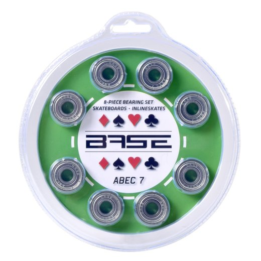 Base Abec 7 Lager - 16er Blister Pack