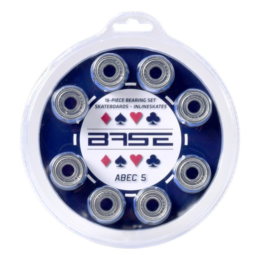 Base Abec 5 Lager - 16er Pack