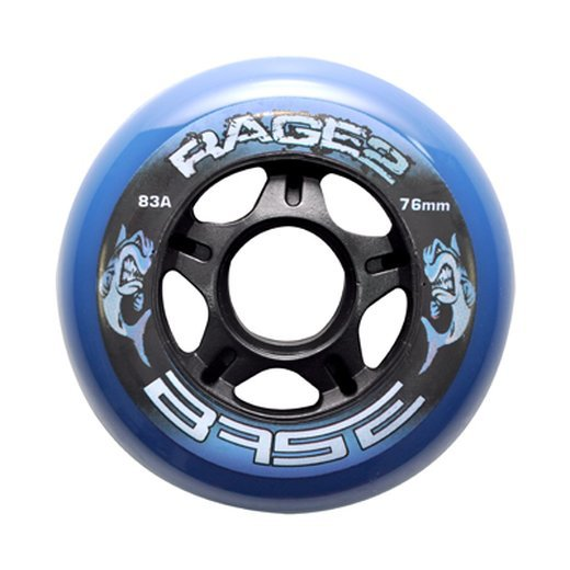 Base Outdoor Wheels Rage II 83A - AUSVERKAUF