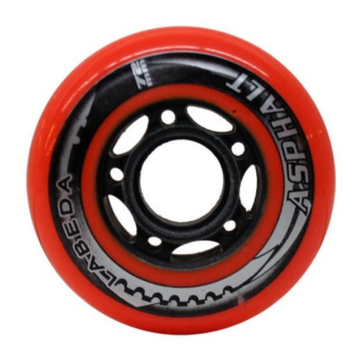 Labeda Outdoor Asphalt Wheels