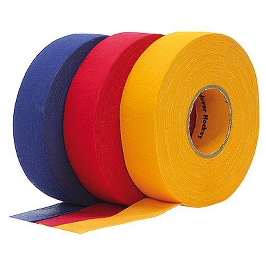 Pro Hockey Tape 24mm x 27,4m farbig